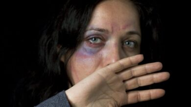 Photo of Domestic violence video sparks outrage