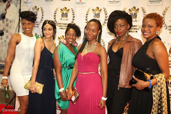 Zimbabwe Achievers Awards USA Nominees 2018