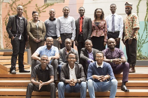 Africa Prize for Engineering Innovation