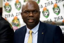 "Photo of ZIFA president ridiculed over his ""mirions"""