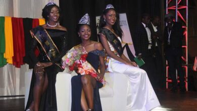 Photo of Miss Tourism Zimbabwe put on hold due too lack of funding