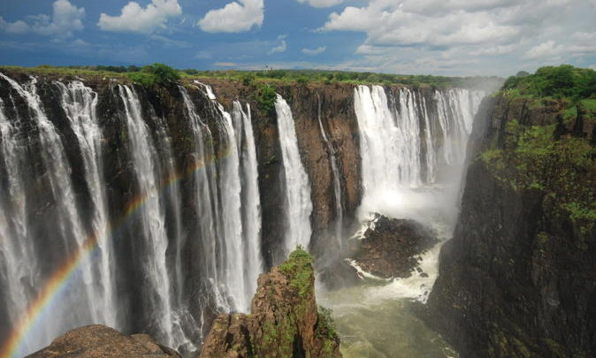 Photo of National Geo Mag Lists Zimbabwe as Must See Destination In 2019