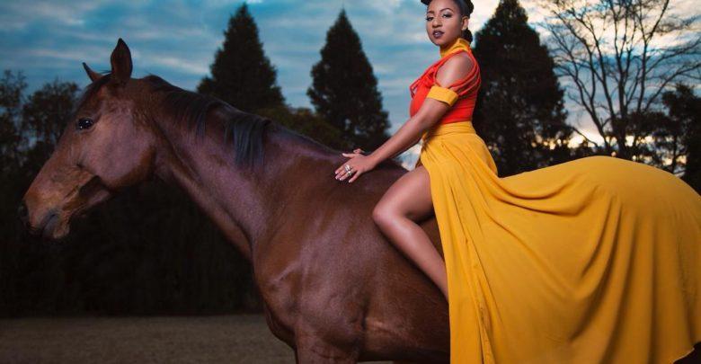 5 Reasons Ammara Brown Is Zim's Biggest Female Artist