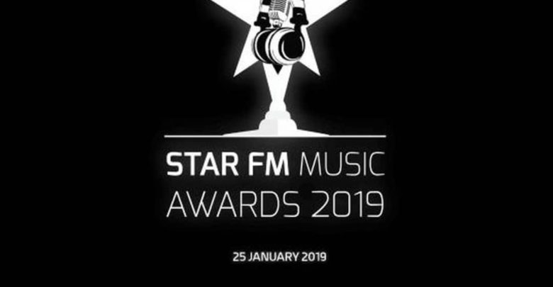 Star FM to Host First Music Awards Show