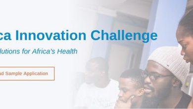 World Health Organization (WHO) 2018 Africa Innovation Challenge