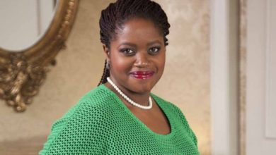 Zimbabwean Heads Pan-African Magazine