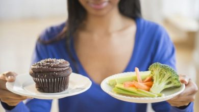 Photo of 5 Foods That Help You Lose Weight