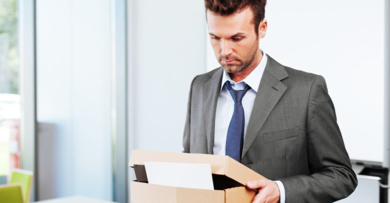 5 Signs You Might Be About to Get Fired