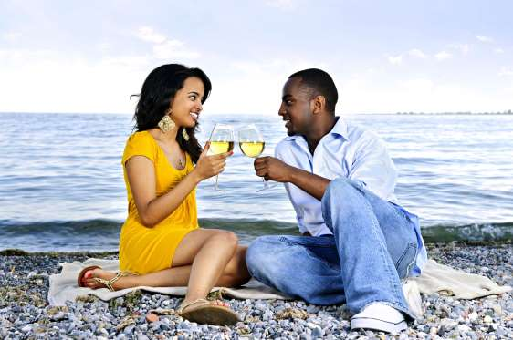 5 Steps To Secure Yourself A Second Date