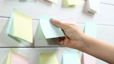 5 Tips to Getting Tasks Done
