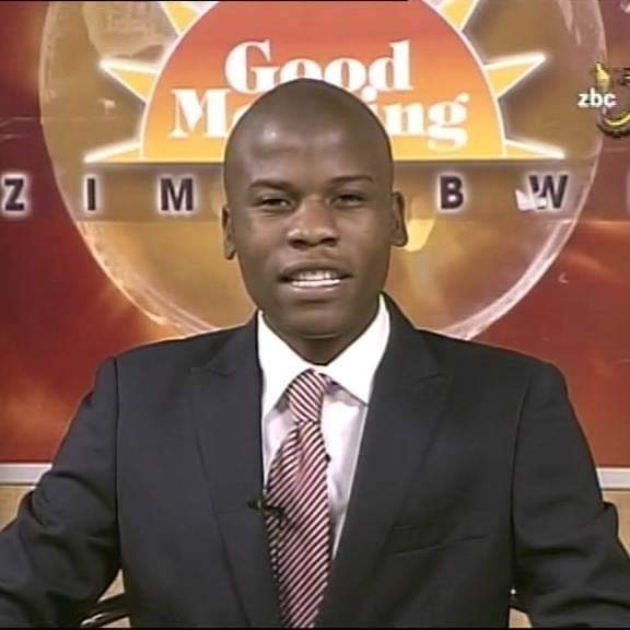 Kuda Musasiwa opens up about his near death experience