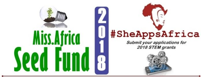 Photo of Miss.Africa Seed Funding for African Women in Tech Businesses 2018