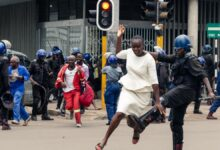 Photo of ZRP issues stern warning against 31 July demo