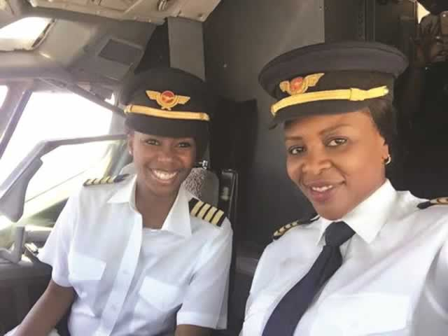 AirZim's Pilot Saves The Day Again