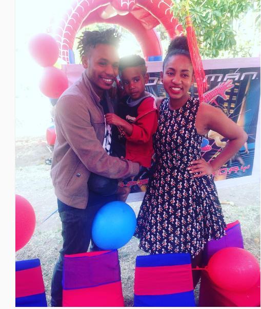 Life Is A Fairytale, Ammara Gives Fans A Glimpse Of Khameel's Lavish Birthday Party