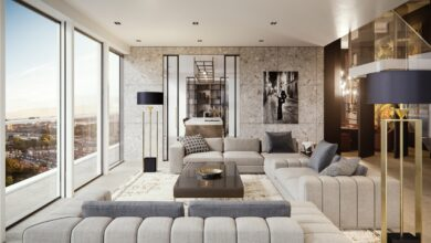 Photo of Decorating ideas for your living room