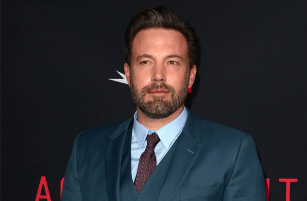 "Photo of Movies:  Ben Affleck: ""Batman questions are a pain in the a**"""