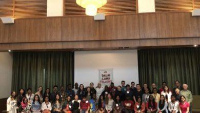 Photo of 2019 Dalai Lama Fellows Application