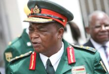 Photo of Chiwenga orders retailers not to increase prices of these basic commodities during lockdown
