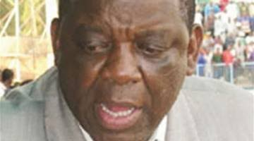 Photo of Tributes pour in for former PSL boss Chris Sambo
