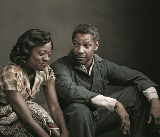 Denzel Washington's FENCES Movie Rakes Whooping US$32,4mill In 10 Days