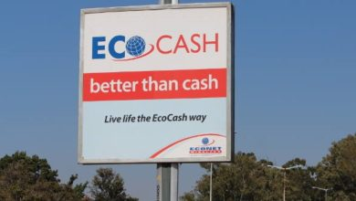 Photo of ED reveals how Ecocash has been sabotaging the economy