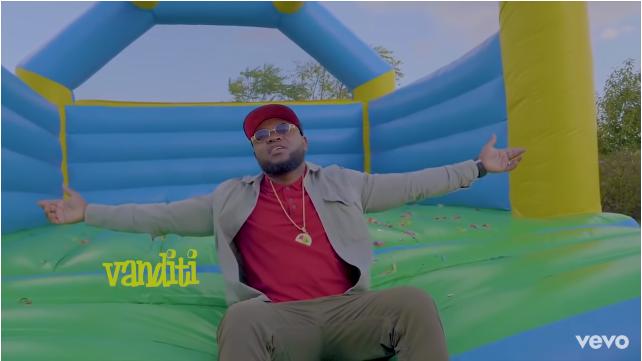 Watch: ExQ 'Tsaga of the Year' Lyric Video