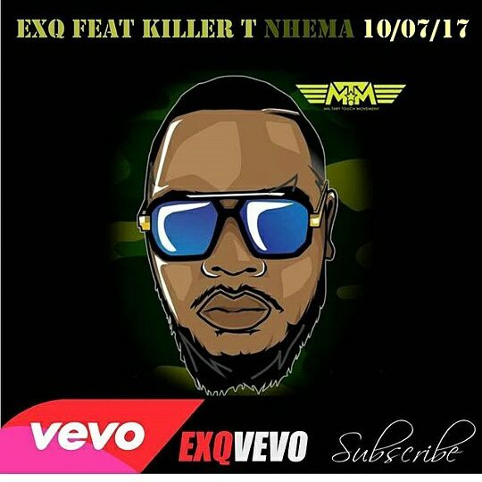Photo of ExQ – Nhema Lyrics Ft Killer T