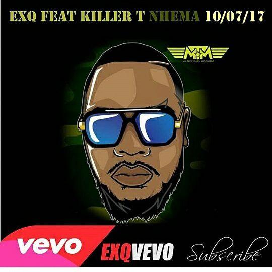 Photo of ExQ – Nhema Lyrics Ft Killer T