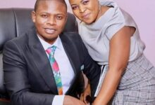 Photo of Prophet Bushiri and wife to spend weekend in jail