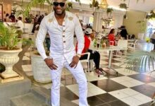 Photo of All set for Ginimbi all white  send off party