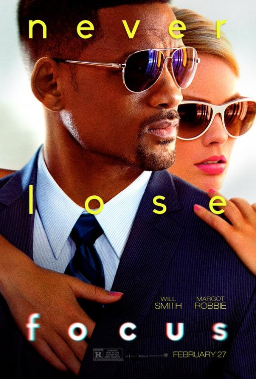 Photo of Movie Review : Focus