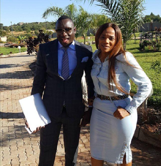 Photo of Ginimbi's ex wife finally breaks her silence