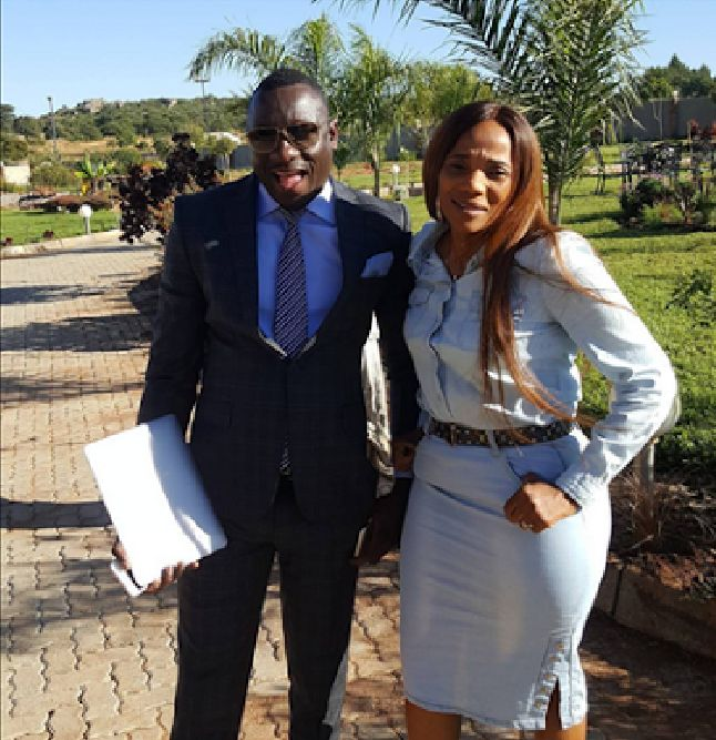 Photo of Ginimbi's ex wife finally breaks her silence