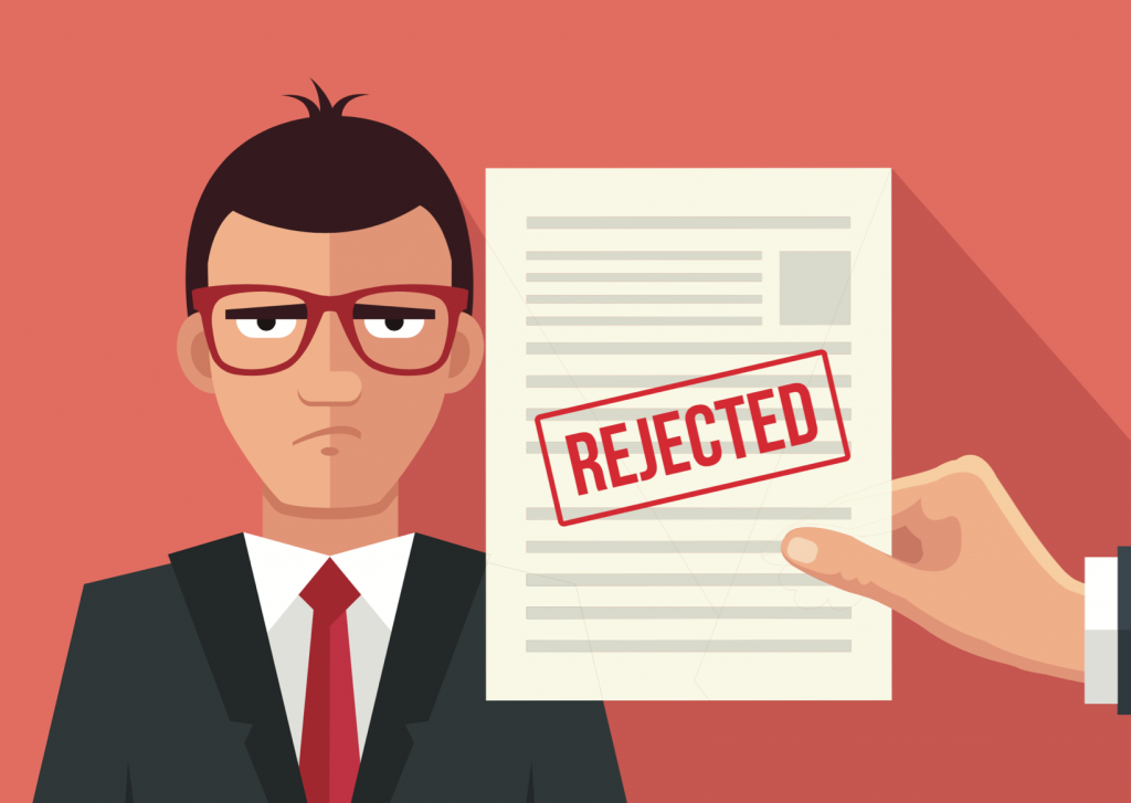 Photo of How To Deal With Job Application Rejections