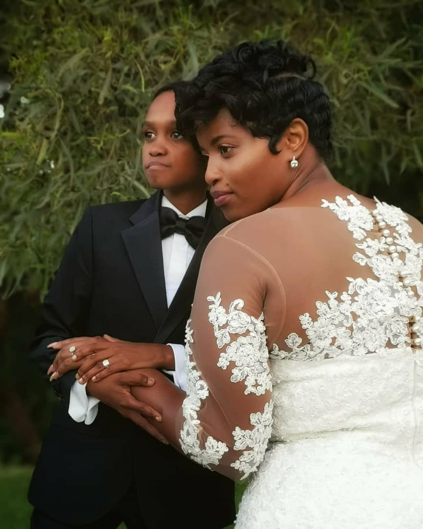 Wedding Menu Ideas In Zimbabwe: Cyber Bullying Emerges From Zim Actors Wedding Pics