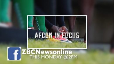 Photo of 'Afcon in focus' set to blow fans away.