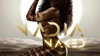 Photo of Nadia Nakai album launch lives up to billing.