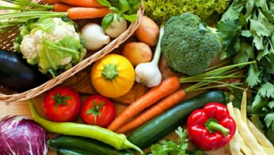 Photo of Top 10 great ways to enjoy your vegetables.