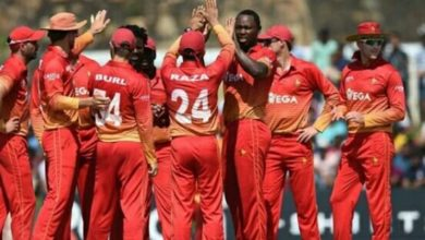 Photo of iCC suspends Zimbabwe Cricket.