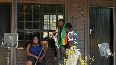 Photo of Gonyeti back with a bang!