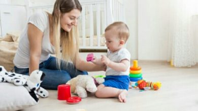 Photo of Top 8 benefits of being a stay- at -home mum.