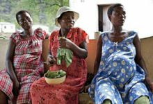 Photo of The plight of pregnant women in Zimbabwe.