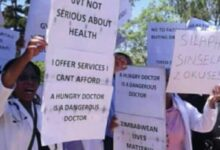 Photo of Government drops bombshell: Fires 77 striking doctors