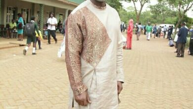 Photo of Pics: 5 times Temba Mliswa rocked an African attire.