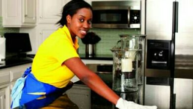 Photo of Top 6 things to do before hiring a maid.
