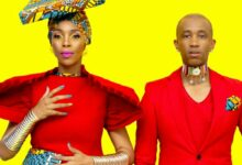 Photo of Extremely poor turnout for Mafikizolo concert.