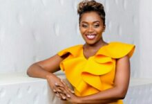 Photo of Janet Manyowa bags 7 nominations.