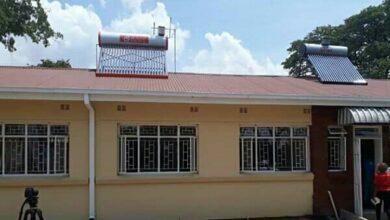 Photo of Stanbic applauded for refurbishing Tariro hostel.