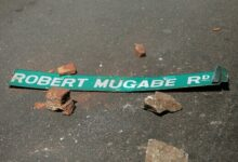 Photo of Mixed reactions over the renaming of roads in Zimbabwe.